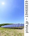 太陽光発電(メガソーラー) 19468839