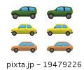軽自動車3点、アウトライン有・無 19479226