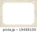 和 和紙 竹のイラスト 19488100
