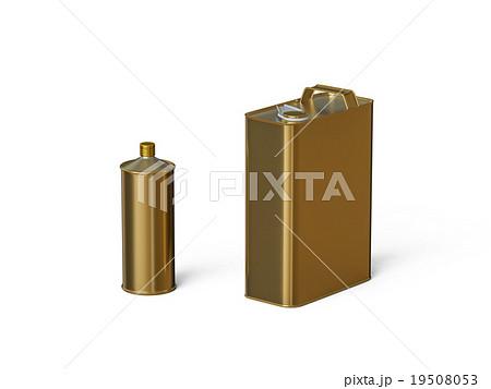 オイル缶 19508053