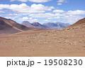アンデス アタカマ 山の写真 19508230