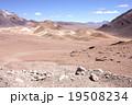 アンデス アタカマ 山の写真 19508234