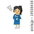 女子中学生 19508438