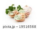 調理前のエスカルゴ: Uncooked escargot 19516568
