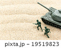 浜辺の軍隊: Army on the Beach 19519823