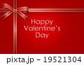 バレンタイン背景素材 19521304