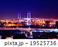 横浜ベイブリッジ 19525736