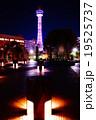 横浜マリンタワーを見据えて 19525737