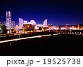 横浜夜景 19525738