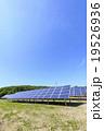 太陽光発電(メガソーラー) 19526936