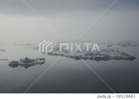 北極海の風景 19529661