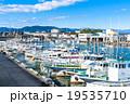 【静岡県】田子の浦港・漁船 19535710