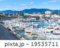 【静岡県】田子の浦港・漁船 19535711