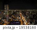 さっぽろテレビ塔からの眺め(夜景) 19538160