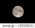 月 満月 天体の写真 19538521