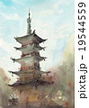 五重塔 19544559