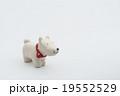 犬の置物 19552529