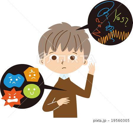 統合失調症の症状 19560305