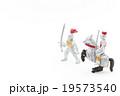 おもちゃの騎士と戦士: toy knight and warrior 19573540