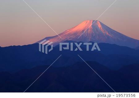 富士山 19573556