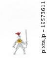 戦士: Armored Knight 19573611