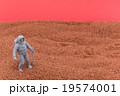 火星探索イメージ: Exploration on Mars 19574001