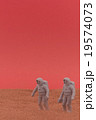 火星探索イメージ: Exploration on Mars 19574073