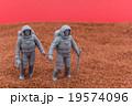 火星探索イメージ: Exploration on Mars 19574096