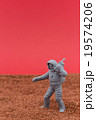 連絡する宇宙飛行士: Astronaut calling on Phone 19574206
