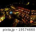 台湾 九份の夜景 19574660