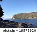 諸口神社前の海岸 19575920
