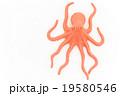 おもちゃのタコ: Toy Octopus 19580546