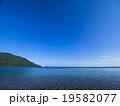 琵琶湖北部の海津大崎 19582077