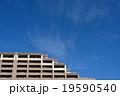 青空とマンション 19590540