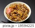 牛丼 19594225