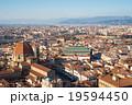 フィレンツェ 街並み 世界遺産の写真 19594450