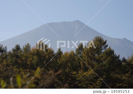 岩手山 19595253