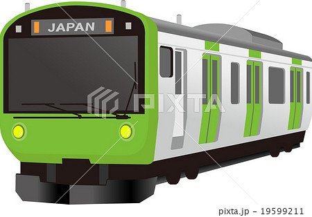 電車 19599211