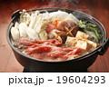 すき焼き 19604293
