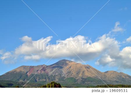 高千穂峰 19609531