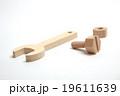 木の工具 19611639