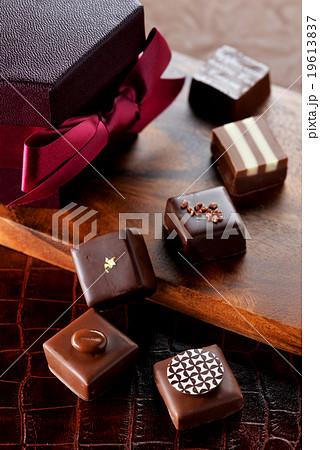 チョコレート 19613837