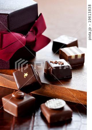 チョコレート 19613838