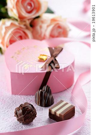 チョコレート 19613901