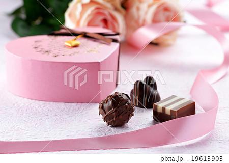 チョコレート 19613903
