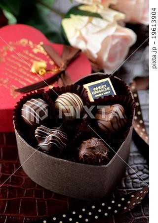 チョコレート 19613904