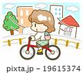 自転車 19615374