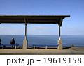 四国愛媛の下灘駅 19619158