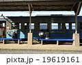 四国愛媛の下灘駅 19619161