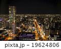 さっぽろテレビ塔からの眺め(夜景) 19624806